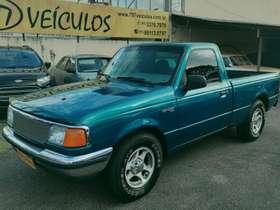 Ford RANGER CS - ranger cs XL 4X2 4.0 V6 210CV
