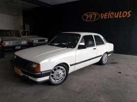 GM - Chevrolet CHEVETTE SEDAN - chevette sedan SE 1.6