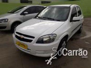 77e398a7729 GM - Chevrolet CELTA LT VHC-E 1.0
