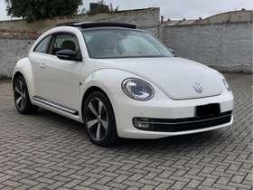 Volkswagen FUSCA - fusca FUSCA (Premium) 2.0 TSi DSG