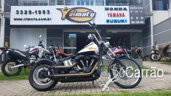 Harley Davidson FX-ST 1450