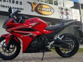 Honda CBR 500 - cbr 500 CBR 500 R ABS