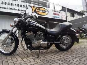 Honda SHADOW - shadow SHADOW 750