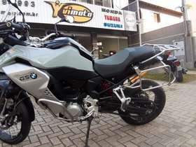 BMW F 850 - f 850 F 850 GS ADVENTURE PREMIUM
