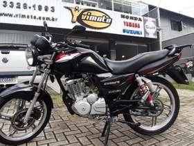 Suzuki GSR - gsr GSR 125