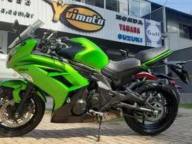 Kawasaki NINJA - ninja NINJA 650R