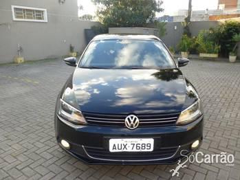 Volkswagen JETTA TSI HIGHLINE 2.0 200CV