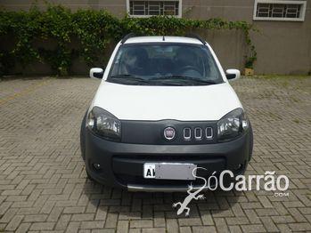 Fiat UNO WAY(Celebration10) 1.4 8V EVO