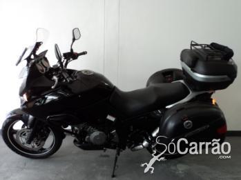 Suzuki dl vstrom DL 1000 V-STROM