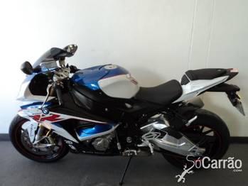 BMW S 1000 RR