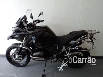 BMW r 1200 R1200 GS ADVENTURE