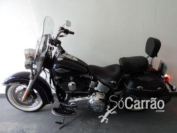 Harley Davidson HERITAGE SOFTAIL FLSTC Y