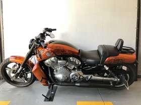 Harley Davidson V-ROD - v-rod V-ROD MUSCLE