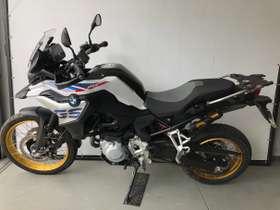 BMW F 850 - f 850 F 850 PREMIUM(Tft)