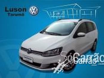 Volkswagen SPACEFOX CONFORTLINE 1.6