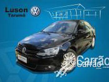 Volkswagen JETTA TSI HIGHLINE 2.0