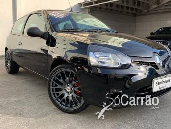 Renault CLIO AUTHENTIQUE 1.0 8V