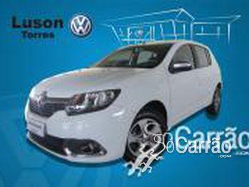 Renault SANDERO VIBE 1.0 12V