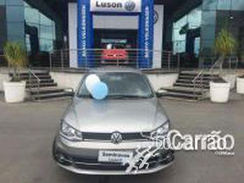 Volkswagen VOYAGE HIGHLINE 1.6