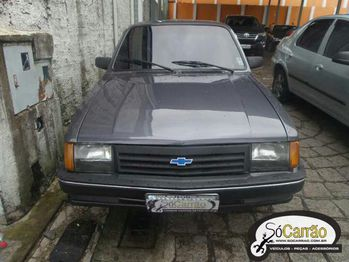 GM - Chevrolet CHEVETTE L 1.6