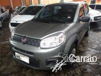 Fiat ATTRACTIVE 1.0 EVO Fire Flex 8V