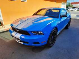 Ford MUSTANG - mustang MUSTANG COUPE 4.0 V6