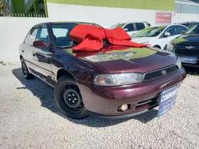 Subaru LEGACY SD - legacy sd LEGACY SD GL 4X2 2.0 MT
