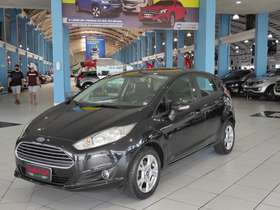 Ford NEW FIESTA - new fiesta SE 1.5 16V