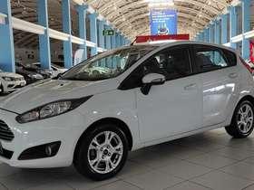 Ford NEW FIESTA - new fiesta SEL 1.6 16V P.SHIFT