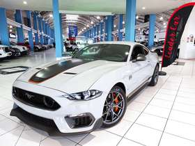 Ford MUSTANG - mustang COUPE MACH 1 5.0 V8 AT