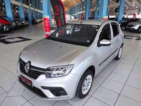 Renault SANDERO - sandero ZEN 1.6 16V SCe