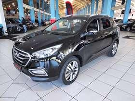 Hyundai IX35 - ix35 GL 2.0 16V AT