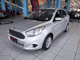 Ford KA - ka SE 1.5 16V