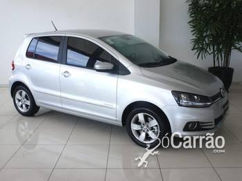 Volkswagen FOX HIGHLINE IMOTION 1.6