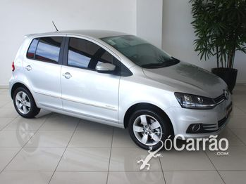 Volkswagen FOX HIGHLINE IMOTION 1.6