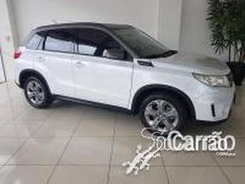 Suzuki VITARA 4YOU ALLGRIP 1.6 16V 4WD