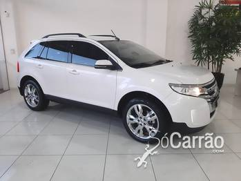 Ford EDGE LIMITED 3.5 AWD V6 24V 4P