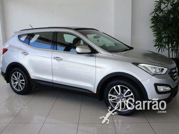 Hyundai SANTA FÉ GLS 3.3