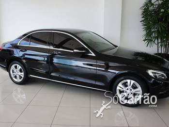 Mercedes C 180 AVANTGARDE 1.6