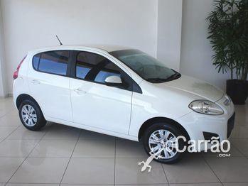 Fiat PALIO ATTRACTIVE EVO 1.4 4P