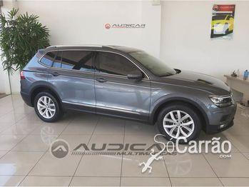 Volkswagen TIGUAN ALLSPACE COMFORTLINE 1.4 250 TSI DSG