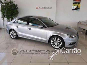 Audi a3 SEDAN AMBITION 1.8 16V TFSI S TRONIC