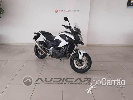 Honda NC - NC750X ABS
