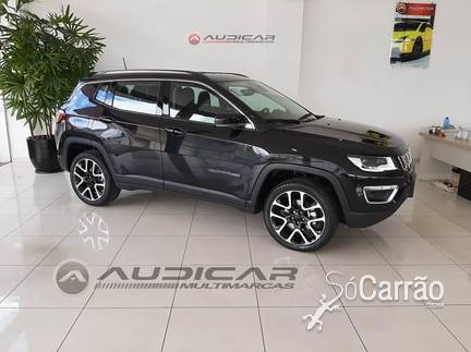 JEEP COMPASS - compass LIMITED(High Tech) 4X4 2.0 TB AT9