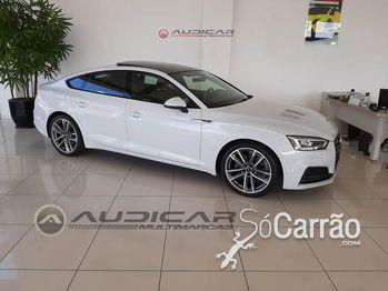 Audi a5 sportback S-LINE 2.0 16V TFSI S TRONIC