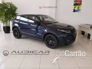Land Rover range rover evoque HSE DYNAMIC 2.0 SD4