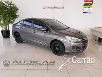 Citroen c4 lounge TENDANCE THP 1.6 16V AT