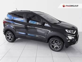 Ford new ecosport STORM 4WD 2.0 16V AT6