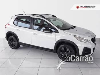 Peugeot 2008 ALLURE PACK 1.6 16V AT6