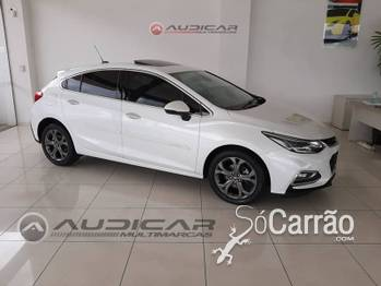 GM - Chevrolet cruze SPORT6 LTZ 1.4 TURBO AT